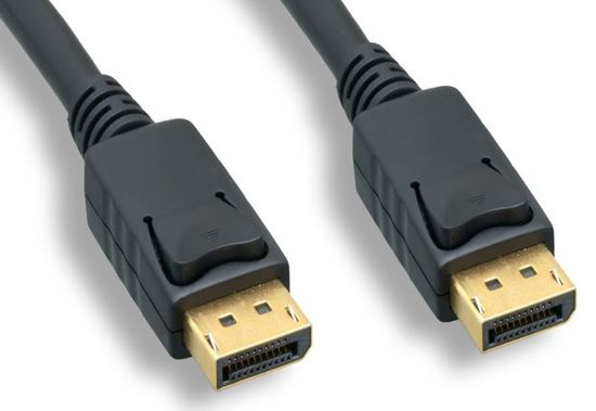 Picture of Display Port Cables