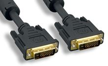 Picture of 10' DVI-D Single Link Cable