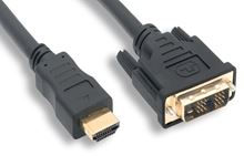 Picture of 3' HDMI to DVI Cable